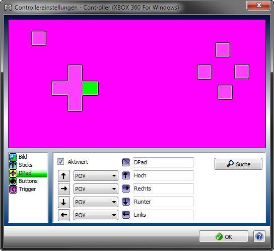 Hier erstellen wir eine neue Controller-Oberfläche.