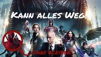 """Deadpool darf bleiben: Warum das """"X-Men""""-Universum ein tragischer Clusterfuck ist und einen Neustart verdient"""