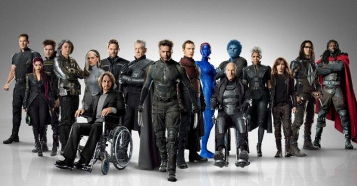 X-Men-Filmreihe