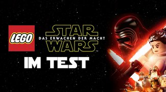 LEGO Star Wars 7 im Test: Ist die Macht wieder erwacht?