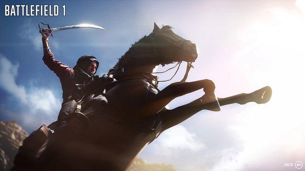 """Battlefield 1: """"Game-of-Thrones""""-Star spricht britischen Agenten"""