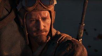 Black Ops 3: Verrückter Launch-Trailer für Descent-DLC, neue Infos zum Multiplayer