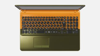 VAIO treibt's bunt mit neuer C15-Laptop-Serie