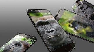 Gorilla Glass 5 vorgestellt: Übersteht Stürze aus größerer Höhe