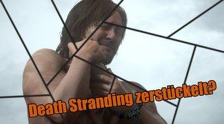 Death Stranding: Macht Hideo Kojima es zum Episodenspiel?
