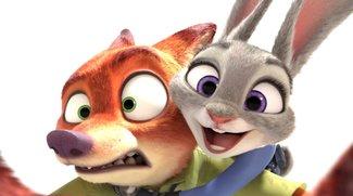 Beliebt wie nie: Diesen imposanten Rekord hat Disney im Filmjahr 2016 gebrochen!