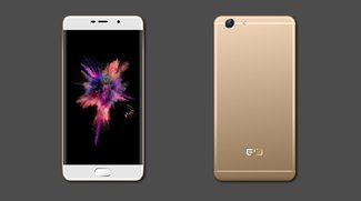Elephone R9: 5,5-Zoller mit randlosem Display und 10-Kern-Prozessor angekündigt