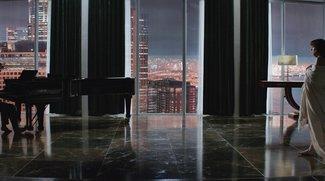 Fifty Shades of Grey 3 - Befreite Lust: Starttermin & Infos zum dritten Teil