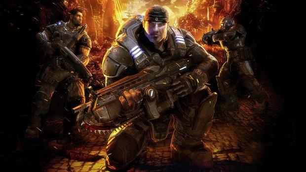 Gears of War: Shooter ist endlich nicht mehr indiziert