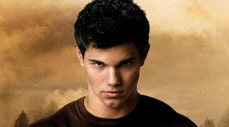 Bei den Scream Queens: So sieht Twilight-Star Taylor Lautner in seiner neuen Rolle aus!