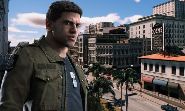 Mafia 3: Video stellt Protagonist Lincoln Clay vor