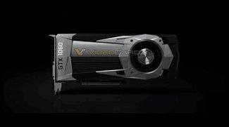 Nvidia GeForce GTX 1060: Technische Daten und Leistungsvergleich mit der Radeon RX 480 geleakt