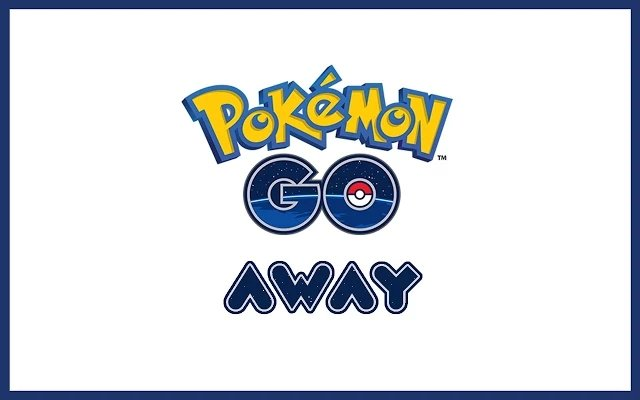 Pokémon GO Away Plugin