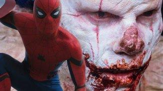 So verändert ein fieser Clown den nächsten Spider-Man-Film!