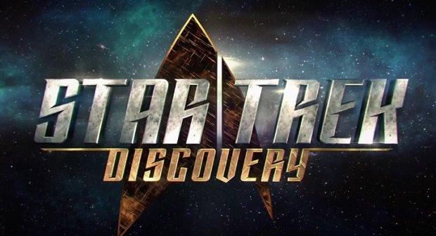 Star Trek: Discovery (2017) Neue Serie  - Trailer, Handlung, Release, Cast