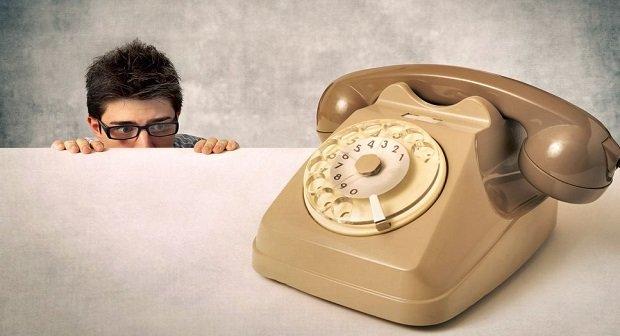 Telefonterror Artikelbild