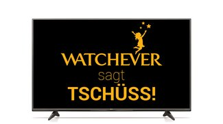 Tschüss, Watchever: Streaming-Dienst wird eingestellt