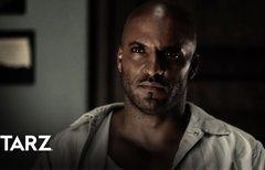 American Gods: TV-Serie im...