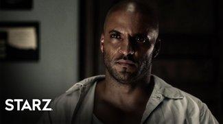 American Gods: Serie im Stream online sehen - Trailer, Release, Handlung