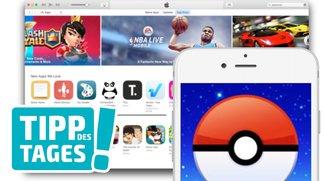 iPhone-Apps aus dem US-App-Store downloaden, so gehts