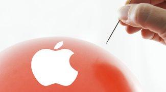 Apple und der Erfolg: Die Luft ist raus… was nun? (Kommentar)
