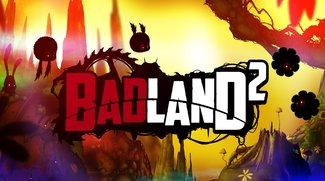 Jetzt wird abkassiert: Badland 2 endlich für Android erhältlich