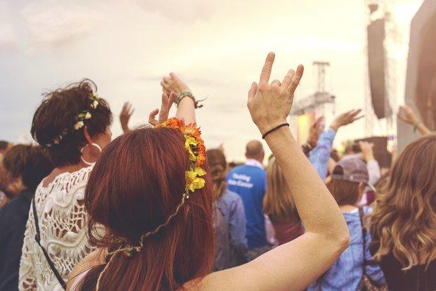 Die besten Festivals in Deutschland: Musik Open Air genießen