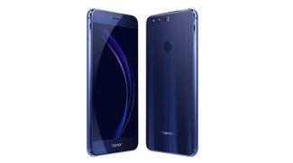 Honor 8: Release, technische Daten, Bilder und Preis