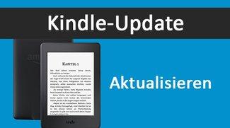 Kindle-Update: so aktualisiert ihr euren E-Reader