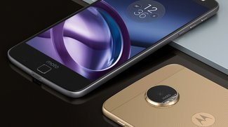 Keine monatlichen Sicherheitsupdates: Motorola enttäuscht seine Kunden