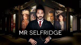 Mr. Selfridge Staffel 4: Startet heute im TV