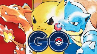 Pokémon GO: Zu welchem Team gehörst du?