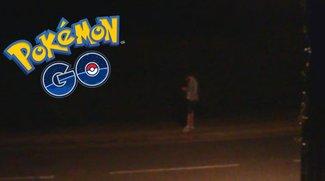 Pokémon GO: Wenn du nachts um 3 durch den Park läufst und dir absurde Sachen passieren