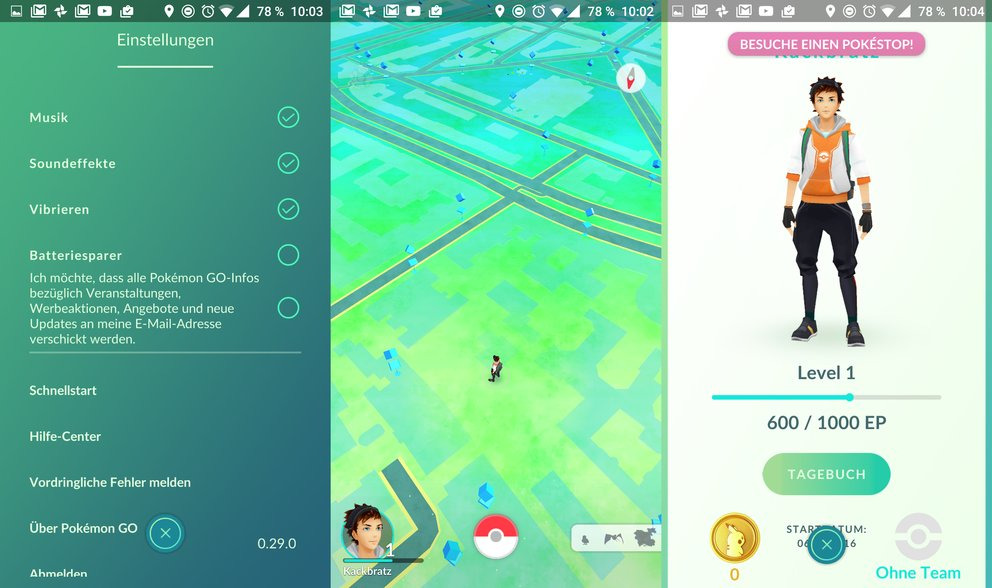 pokemon-go-android-screenshots