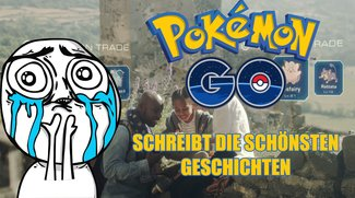 Wie Pokémon GO Leben verändert