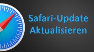Safari Update: so aktualisiert ihr den Apple-Browser