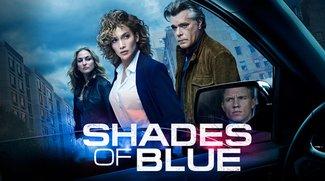 Shades of Blue (Serie): Besetzung/Darsteller & Staffelübersicht