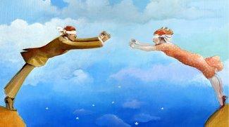 Vertrauen: Sprüche und Zitate für Lebensmut und Zuversicht