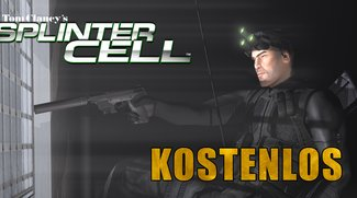 Ubisoft schenkt euch Spiele: Splinter Cell jetzt kostenlos