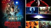 Stranger Things-Quiz: Hast du alle Easter Eggs und 80er-Filmzitate entdeckt?