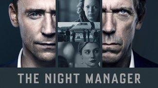 The Night Manager: Free-TV-Premiere im ZDF Montagskino