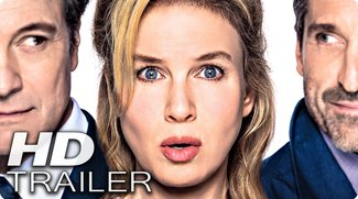 Bridget Jones' Baby - Trailer-Check