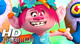 Trolls - Trailer-Check