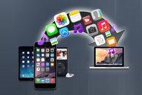 Rabattcode für TouchCopy:<b> Daten, Fotos, Musik vom iPhone auf den Rechner übertragen </b></b>