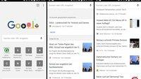 Chrome für Android: Google Now ab sofort im Browser