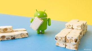 Android 7.1.2: Public Beta für Nexus- und Pixel-Geräte zum Download