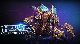 Kostenfrei: Heroes of the Storm schenkt euch Helden beim nächsten Update