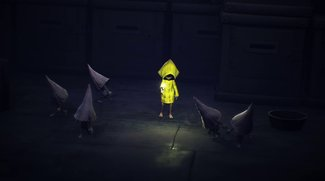 Little Nightmares erscheint Ende April: Das steckt in der Collector's Edition