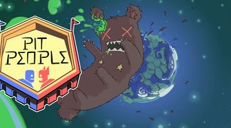 Die Beta für das seltsame Strategie-RPG der Castle-Crashers-Entwickler startet im September