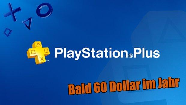 PlayStation Plus: Das Abo wird in den USA teurer – bald auch in Deutschland?